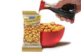 Mendorato, o amendoim japonês, veio do Japão mesmo?